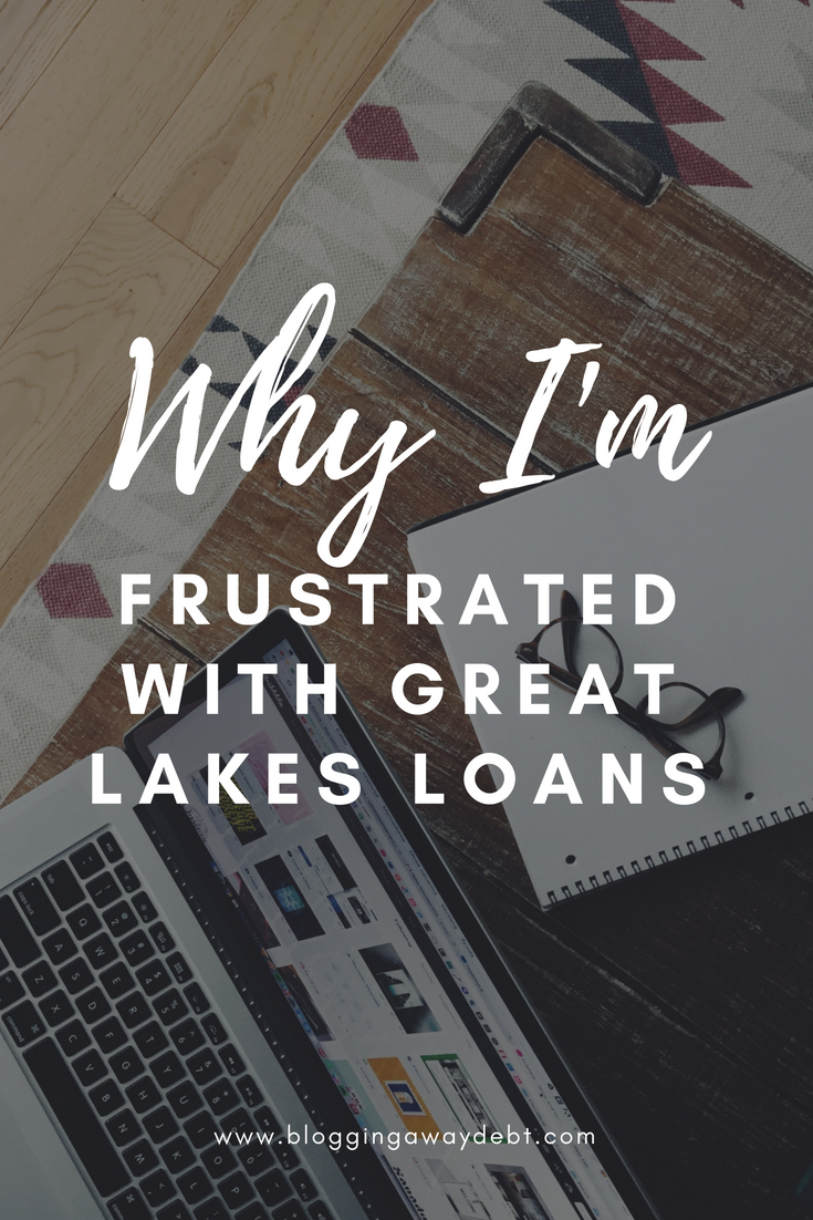 Great Lakes loans, Great Lakes loan experience, student loans