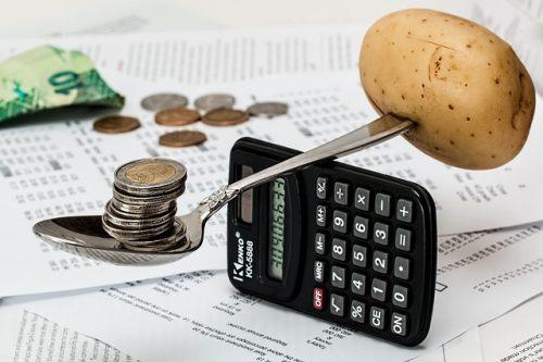 Creating a balanced budget