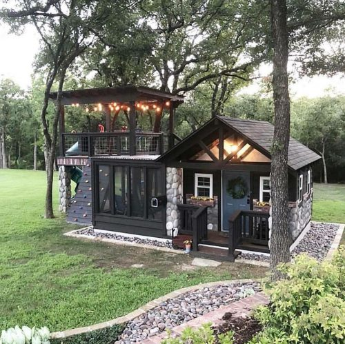 tiny home inspiration