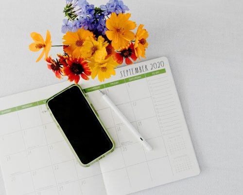 Setting September Financial Goals