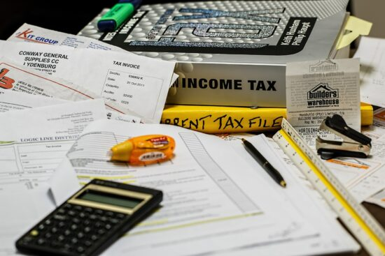 What To Do If You Owe The IRS?