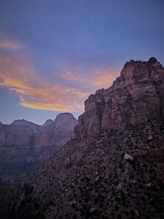 Explore America's National Parks